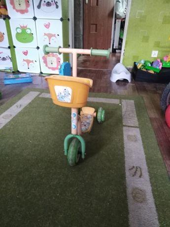 hulajnoga dla dziecka