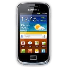 Samsung Galaxy Mini II