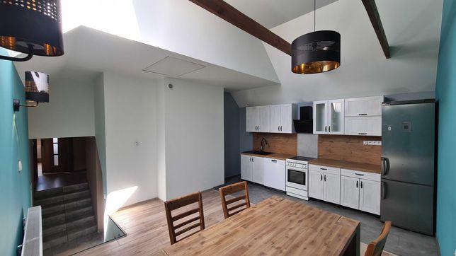 Duże Nowe mieszkanie 125 m, 5 pokoi, blisko Wrocławia