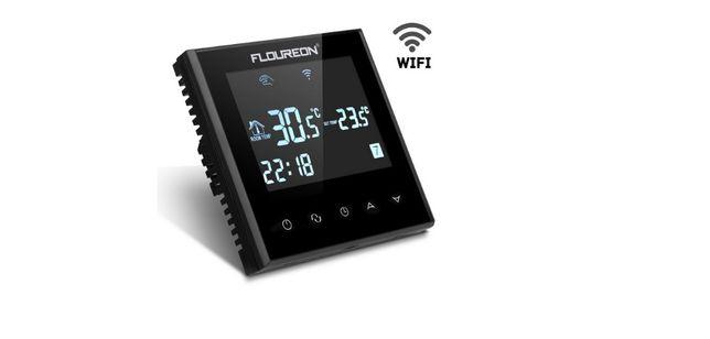 Pokojowy regulator temperatury Floureon HY03WE4