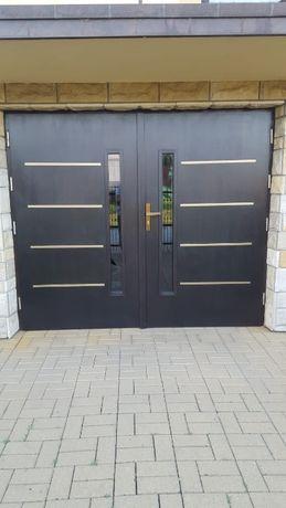 Drzwi Naturalny Dąb Bagienny z 11000zł na 5000zł
