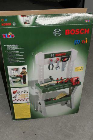 Bancada de Trabalho Bosch