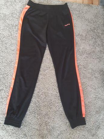 Spodnie dresowe Reebok