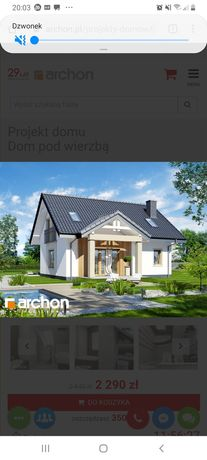 Nowy projekt budowlany
