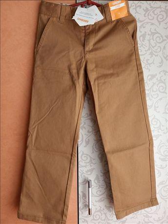 Новые брюки Gymboree размер 6 лет