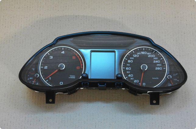 Audi Q5 Quadrante - Conta Quilómetros - Painel Instrumento