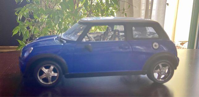 Miniatura automovel  Mini