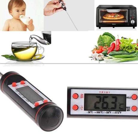Кухонный цифровой термометр