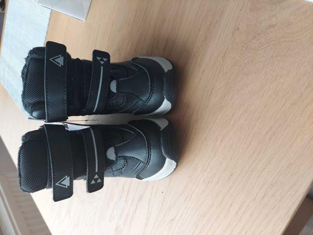 Zimowe buty rozm 22