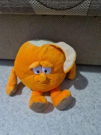 Swiezak pomarańcza