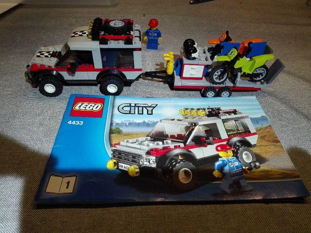 Lego zestaw 4433