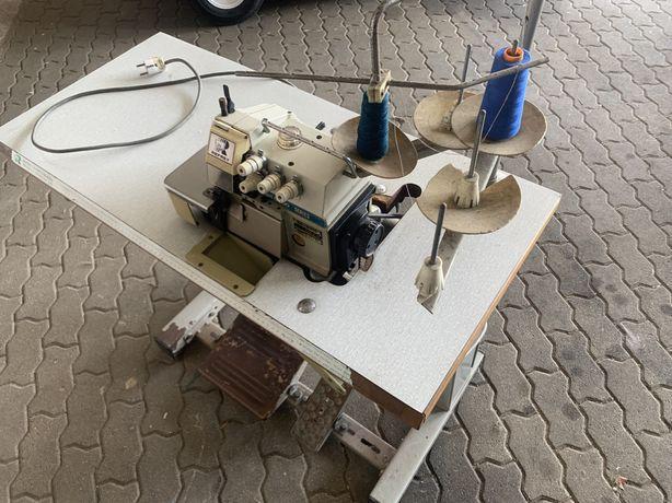 Maquina Costura Refrey Corte e Cose SH-6005