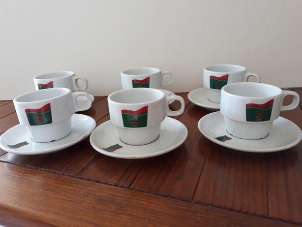 Chavenas Delta - Chá
