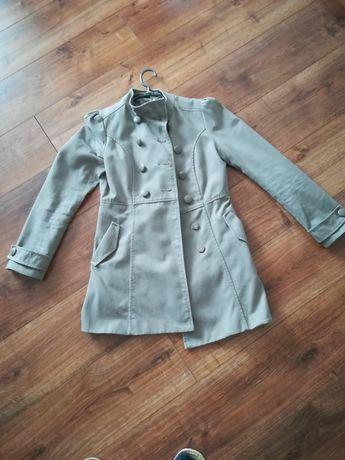 Płaszcz H&M r. 34