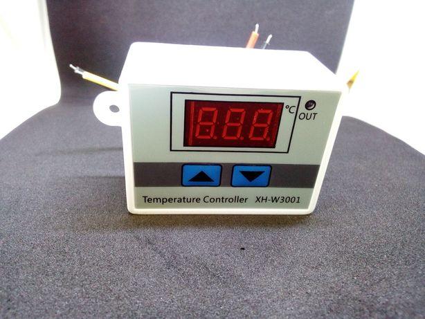 Termostato 220 Volts