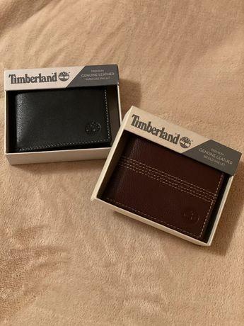Кошелек Timberland гаманець Calvin Klein Fossil шкіряний чоловічий