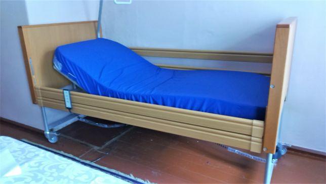 Łóżko rehabilitacyjne low entry PB 337 NOWE