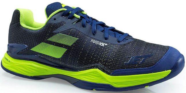 nowe buty tenis BABOLAT JET MACH II all court rozm. 42