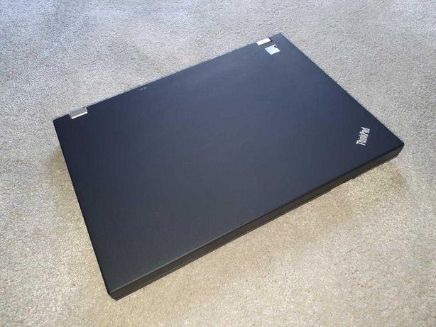 Lenovo ThinkPad T410 8GB 256 SSD sprawna bateria  Windows 10 Pro