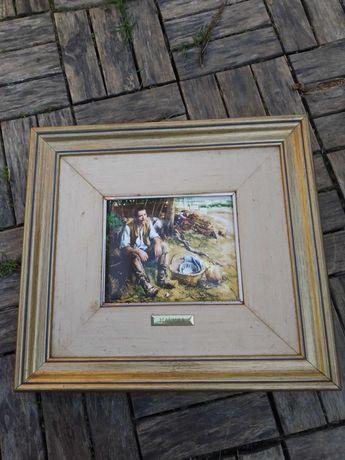 Quadro Colecção obras dos mestres do impressionismo