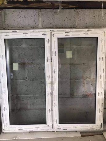 Okno nowe dwuszybowe