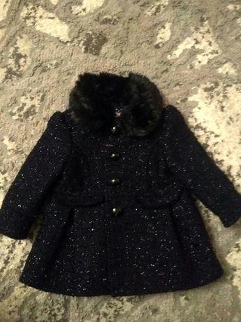 Верхняя одежда Пальто шерстяное плащ пальтишко осень весна