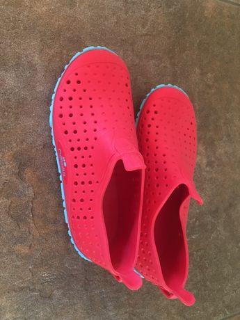 Buty do wody decathlon nabaiji