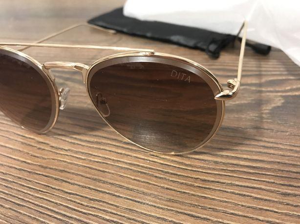 Очки Dita захист від сонця