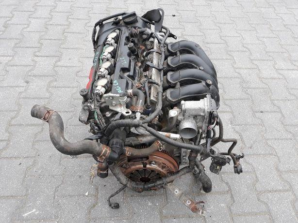 Silnik Opel AGILA Suzuki SPLASH 1.2 16V