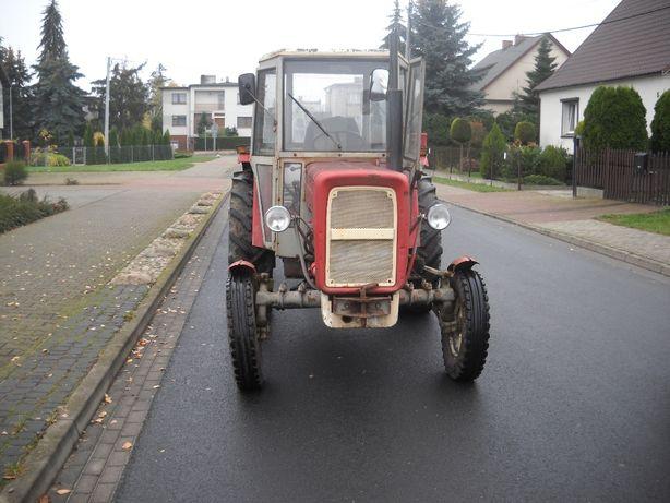 Ursus C-360,ciągnik rolniczy,traktor,stan bardzo dobry,100% bez wkładu