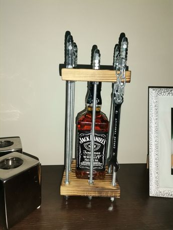 Klatka na alkohol. Idealny prezent na urodziny, rocznicę, imieniny