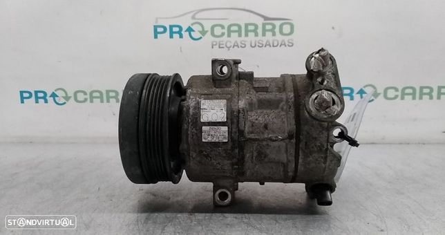 Compressor Do Ar Condicionado Opel Corsa D (S07)