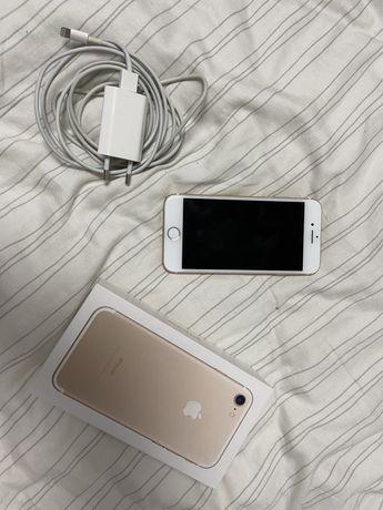 iPhone 7 32 GB złoty