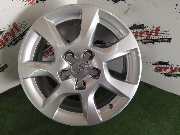 """Alufelgi 16"""" 5x112 Oryginał Audi"""