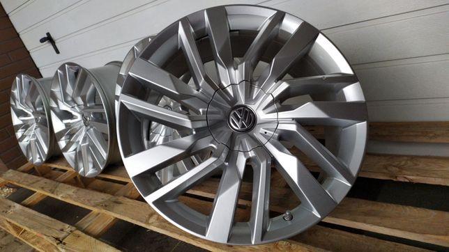 """Felgi aluminiowe VW TOUAREG III 19"""" 5x112 ET28"""