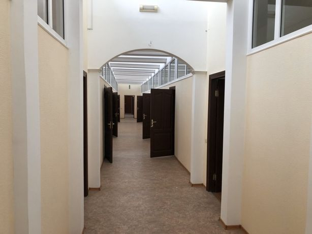 Суми офіс центр 390 м.кв.