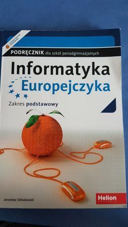 Informatyka Europejczyka zakres podstawowy