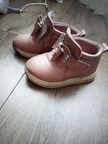 Ботинки детские/для девочки