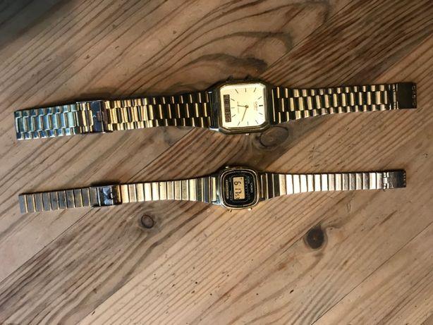 Zegarki Casio dla niej i dla niego