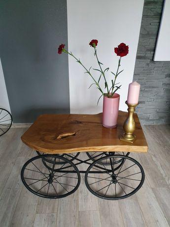 Piekny stolik kawowy!