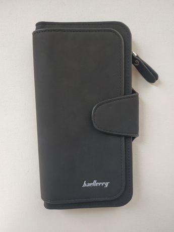 Срочно Новый кошелек женский baellerry forever портмоне клатч сумка
