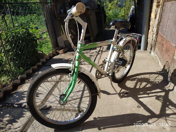 Велосипед MBK 20 (7-10лет)