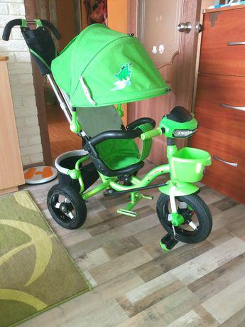 Велосипед Mini trike
