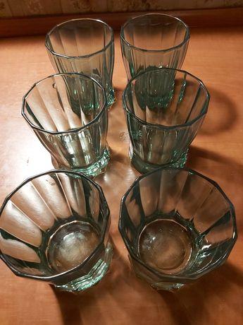 Komplet szklanek villeroy boch