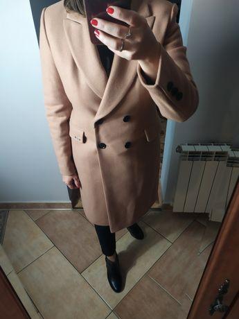 Płaszcz jesienny/zimowy ocieplany jesień/zima 36, 38, 40, 42, 44