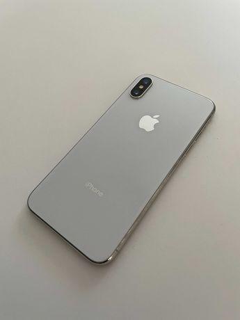 iPhone X 64GB (arranhões mínimos)