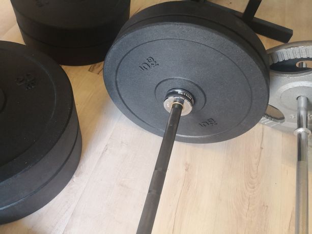 Obciążenie typu bumper 100kg