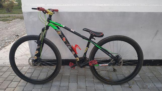 Горный Велосипед Formula Custom MTB 29 (ТОРГ!)