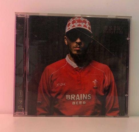O.S.T.R. - HollyŁódź CD - Rap - Hip Hop - Klasyk