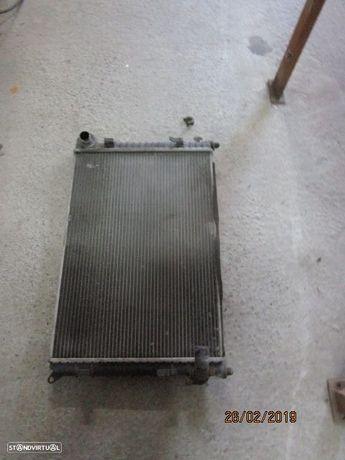 Radiador Agua RADI574 MINI / COOPER / 2004 / 1.6I /